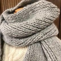 はじめてのリブ編みの…