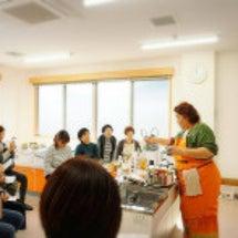 柳川でお料理教室でし…