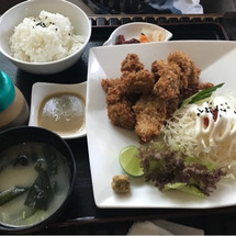 バリ島で美味しい日本…