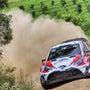 【WRC】トヨタ:W…
