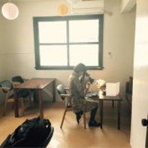 【カフェ開業準備中】…