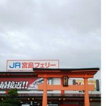 宮島・牡蠣屋で牡蠣づ…