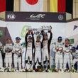 WEC 世界耐久選手…