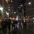 雨のニューヨークシテ…