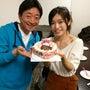 プリキュア・ケーキ