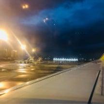 沖縄に到着!