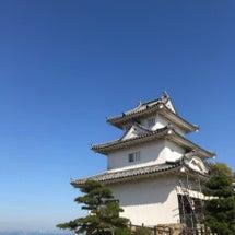 香川いいとこ!丸亀城…
