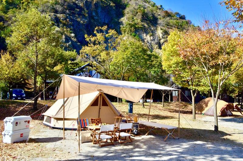 キャンプ*11/11(土)~12(日) 青...
