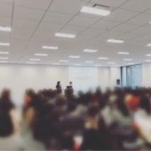 名古屋でのトークショ…