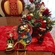 クリスマス準備