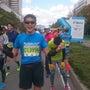 神戸マラソン2017…