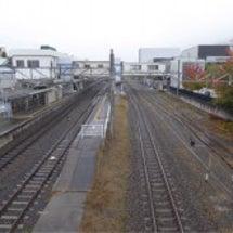茅野駅の211系