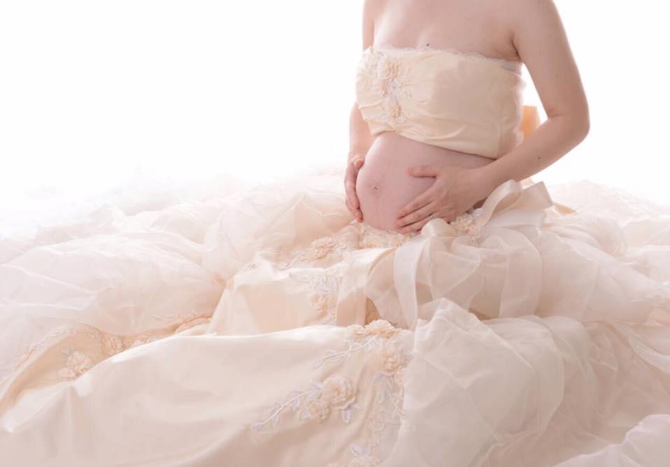ウェデイングドレスのリメイク衣装が増えました♡