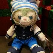 香港ディズニーランドのクリスマスグッズあれこれ。