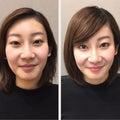 Befor→After〜女子アナ風愛されフェイス〜