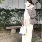 coco-eririkoのアラフォーママの毎日プチプラコーデ♡