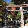 高麗神社でキムジャン