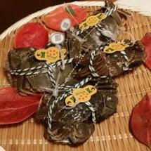 礼華の上海蟹が旨い。
