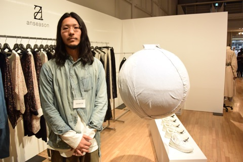 NEST+plus PASSEGE2018春夏展③...