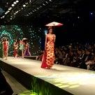 ファッションショーin台北の記事より