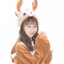 小林香菜 クリスマス…