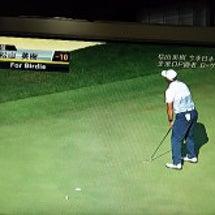 ゴルフツアーの観方(…