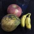 自然になった果実をも…