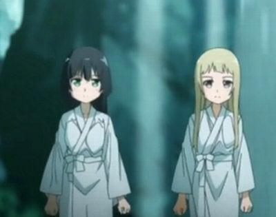 鷲尾須美は勇者である 六話 雑記。:くりくりのブロ …