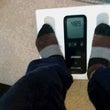 体重が激減