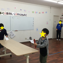 秋のミニ運動会☆その…