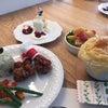 お料理教室「クリスマスに乾杯」の画像