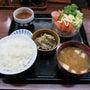 金沢の宇宙軒食堂で野…