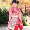 広島市 七五三 撮影レポート ファミリー 3歳 女の子
