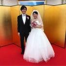お姉ちゃんの結婚式でした(*´ω`*)の記事より