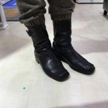 秋冬ブーツのご紹介【…