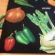 お野菜ボード
