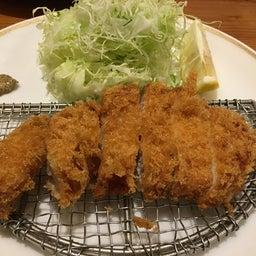 画像 File.024「かつ好 /ディナーコース ¥4000」 の記事より 4つ目