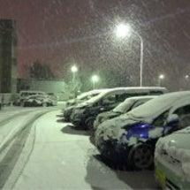 寒い寒い、札幌は真冬…