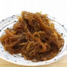 沖縄もずくの栄養成分