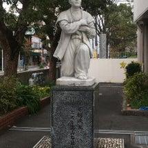 高槻城跡!
