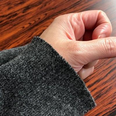 袖口や首回りにぜひリブニットを使用してみませんか?の記事に添付されている画像
