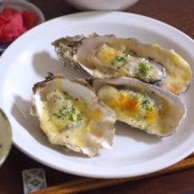 冬においしい牡蠣☆グ…