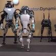 人工知能、ロボット技…
