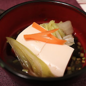 ★ 湯豆腐が、もはや鍋になった日