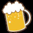 ビールを飲むと食欲が…