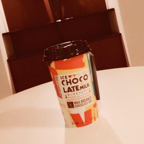 真夜中【 CHOCOLATE MILK 】