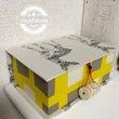 ブック型の箱、北海道…