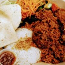 インドネシア料理「ア…