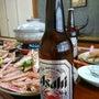 アサヒビールも松葉蟹…