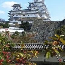 姫路の旅--姫路城西…
